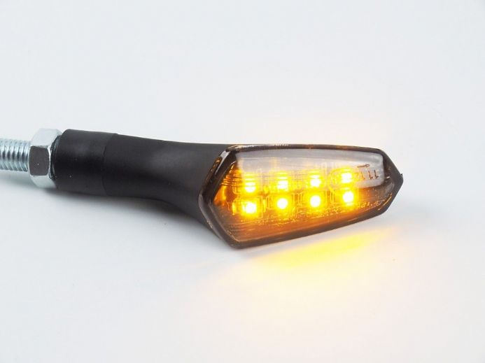 LighTech Official Store | LED Indicators / Turn Signals - Stripe | Worldwide Shipping LighTechUK.com